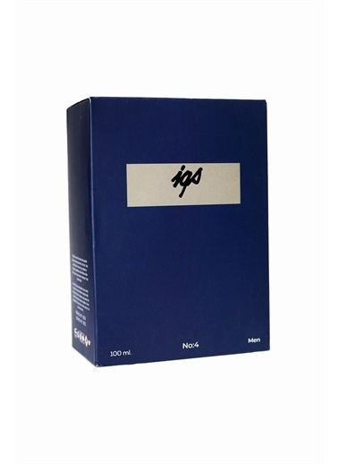 IGS Erkek  Standart Std Parfüm Renksiz